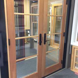 Marvin French Door