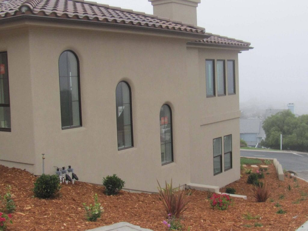 Mountain View CA Replacement Windows